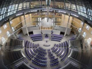 El Bundestag