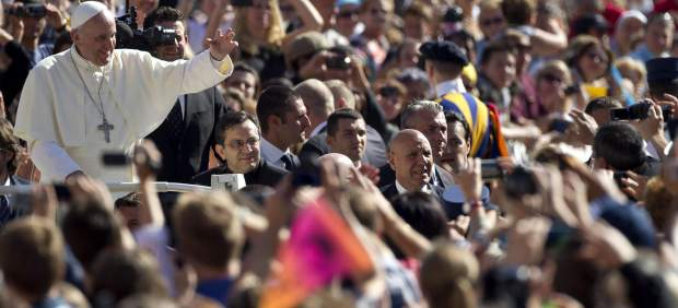 Papa Francisco, Vaticano
