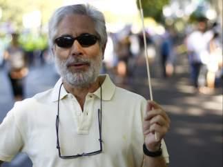 Julio Herrero, 63 años