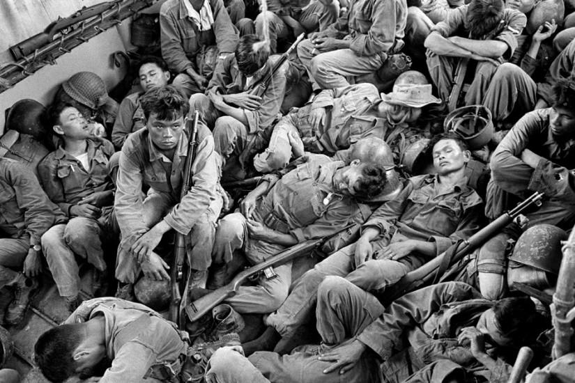 Fotos La Guerra De Vietnam En Fotos Im Genes