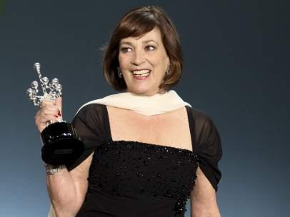 Carmen Maura, Premio Donostia