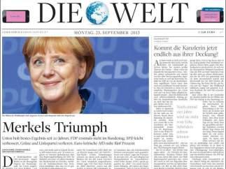 'Die Welt' (Alemania)