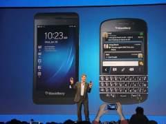 BlackBerry dejará de fabricar móviles