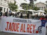 Convocatoria Jaque al rey