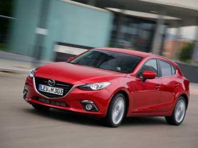 Nuevo Mazda3 2013