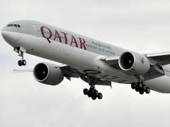 Qatar Airways, elegida mejor aerolínea del mundo