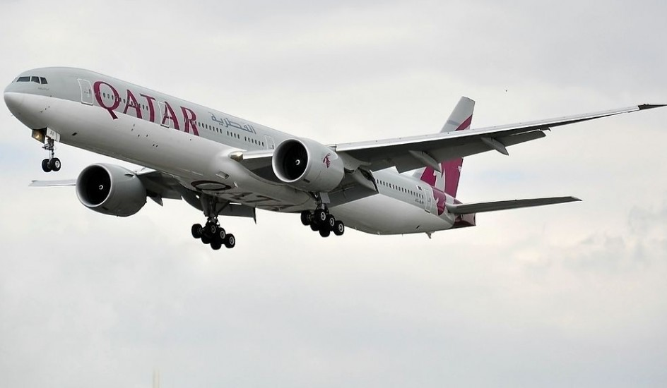 Un rat n retrasa al menos 6 horas un vuelo de madrid a for Oficina qatar airways madrid