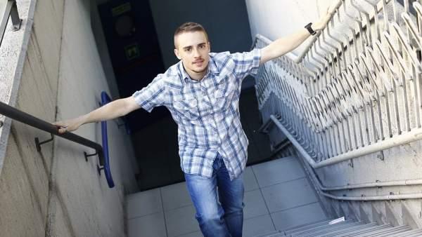 Daniel Román