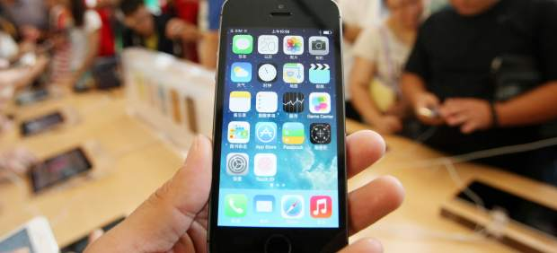 Una incompatibilidad entre Apple y Movistar deja sin 4G a los usuarios de iPhone5