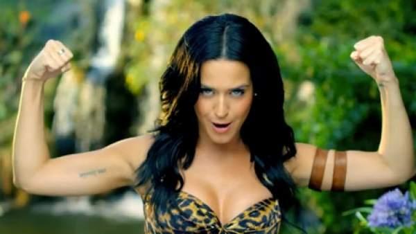 Katy Perry admite que toma 26 pastillas al día para tratar su trastorno compulsivo