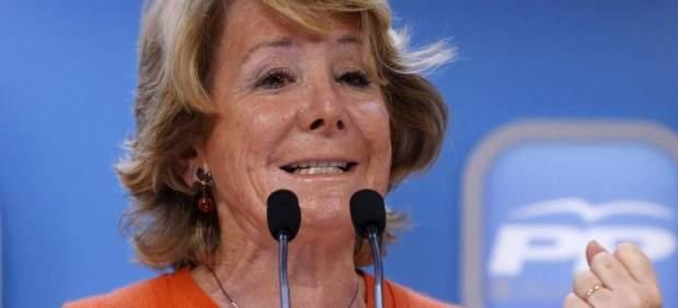 """Aguirre afirma que no tiene intención de """"abandonar el barco cuando parece que se hunde"""""""