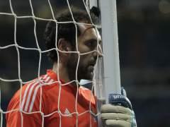 """Diego L�pez: """"Creo que Cristiano es claro ganador, pero Neuer es un portero enorme"""""""