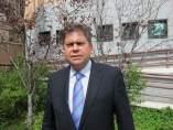 Embajador cubano