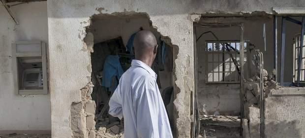 Ataque en Nigeria