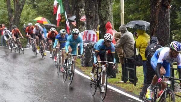 Mundial 2013 de ciclismo