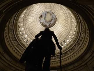 Cierre de Gobierno en EEUU