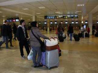 Aeropuerto Girona
