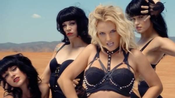 Britney Spears es contratada durante dos años por un casino de Las Vegas
