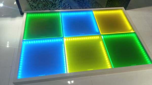 Pavimento Que Es : Una empresa española instala el primer pavimento fotovoltaico
