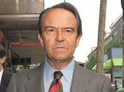 Jaime Bot�n, hermano del presidente del Santander