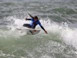Campeonato de surf femenino en Cascais