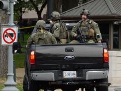 El FBI rescata a 84 niños de una red de tráfico de personas
