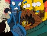 Guillermo del Toro en Los Simpson