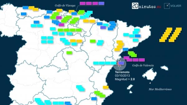 España, en el punto de mira de las petroleras: crece un 80% el interés para iniciar exploraciones