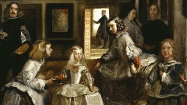 El último Velázquez llega al Prado