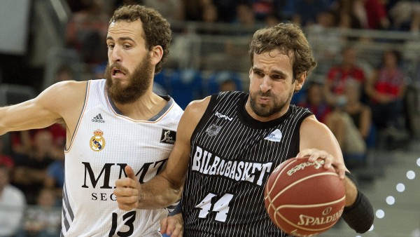 La plantilla del Bilbao Basket desconvoca la huelga tras traspasar el dueño sus acciones