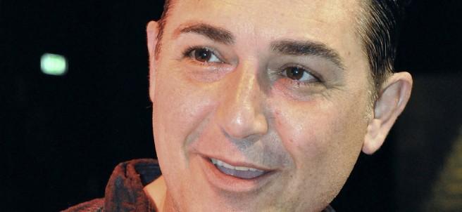 Ángel Paredes