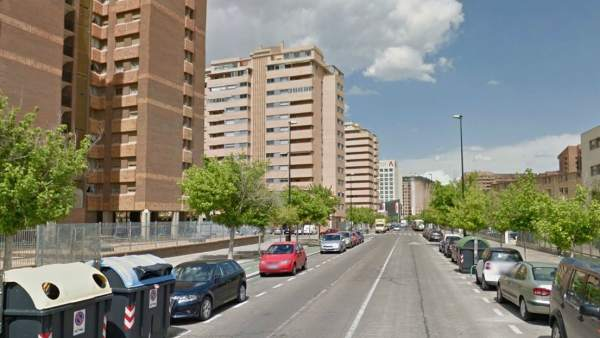 Sainz de Varanda, Zaragoza