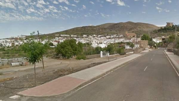 Gérgal, Almería
