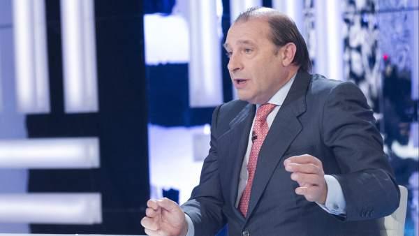Vicente Martínez - Pujalte