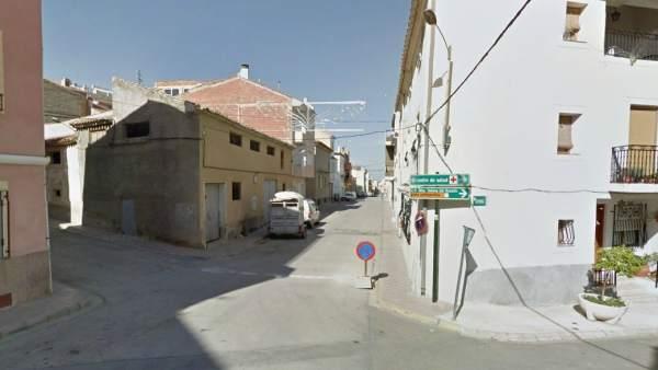 Férez, Albacete