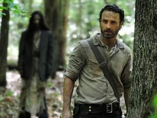 Cuarta temporada de 'The Walking Dead'