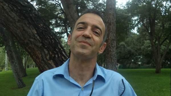 Luis Arribas Sandonís