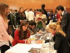 UNITOUR, orientación para estudiantes de bachillerato