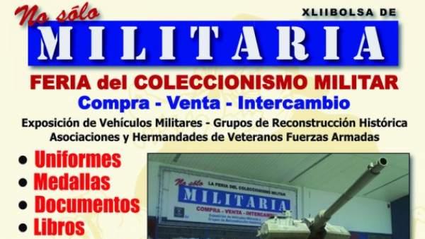 XLII Militaria