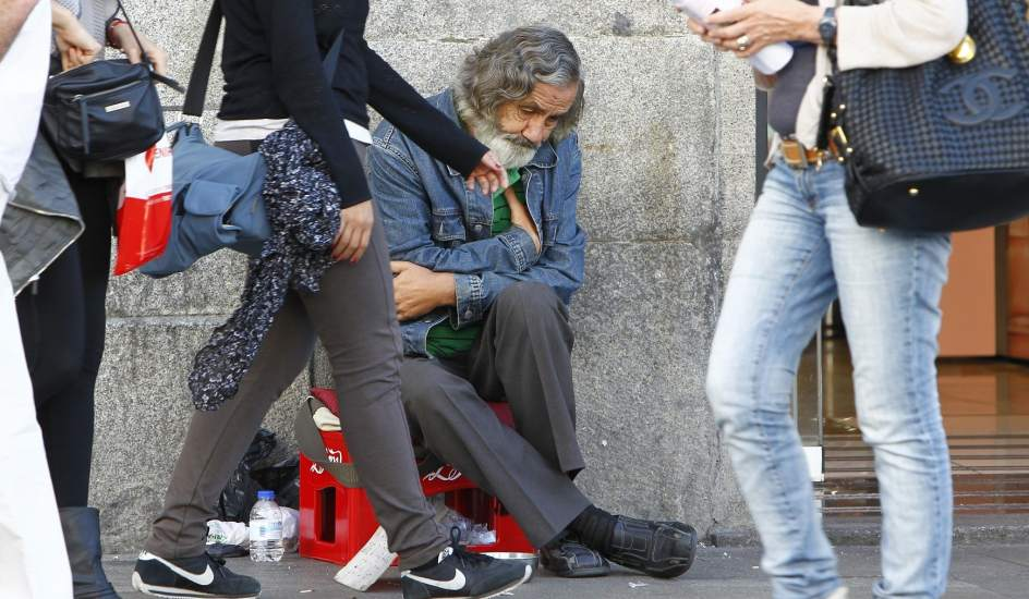 prostitutas trabajando en la calle retos prostitutas