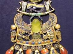 Descifran tesoros de la tumba de Tutankhamon encontrados por Howard Carter
