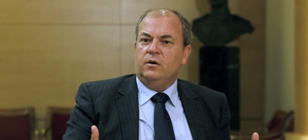 Jos� Antonio Monago