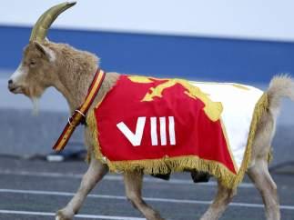 Cabra de la Legión