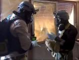 Organización para la Prohibición de las Armas Químicas
