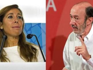 Sánchez-Camacho y Rubalcaba