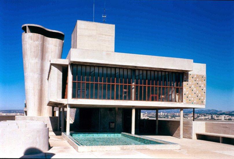 Marsella Rinde Homenaje A La Etapa Brutalista De Le Corbusier