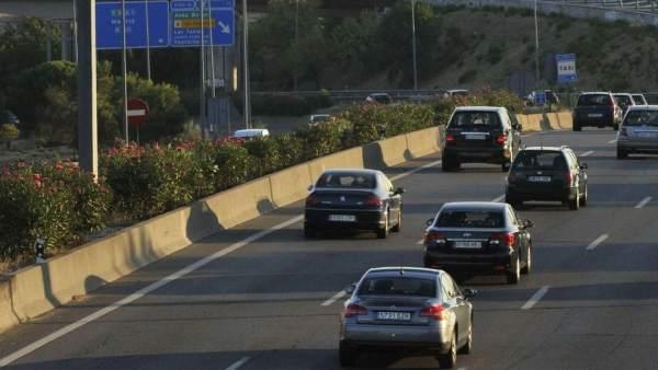 La nueva ley de tr fico incluir un examen para recuperar - Jefatura provincial de trafico madrid ...