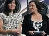 Clara Sánchez gana la 62 edición del Premio Planeta
