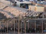Frontera en Ceuta