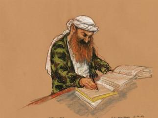 Khalid Sheikh Mohammed, 2